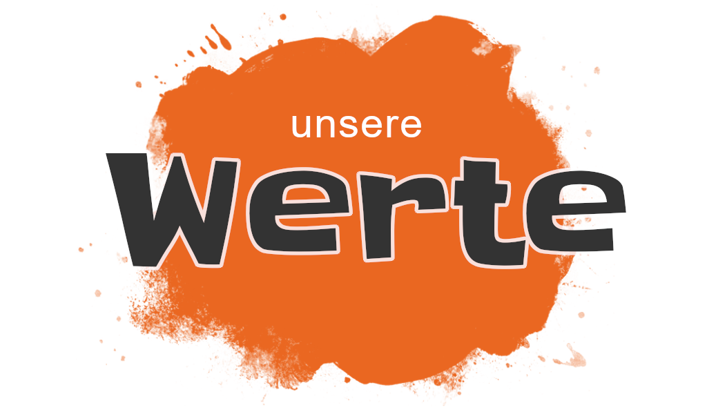 klecks_orange_werte